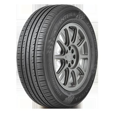 Touring A/S – Pantera Tire
